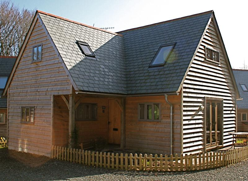 Stow Cottage - Oak Built