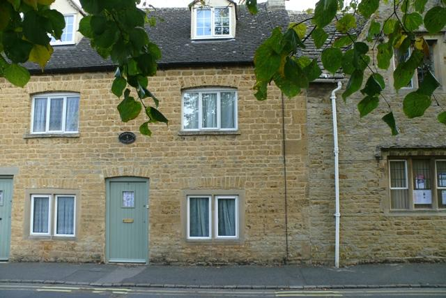 Candlemas Cottage Bourton on the Water