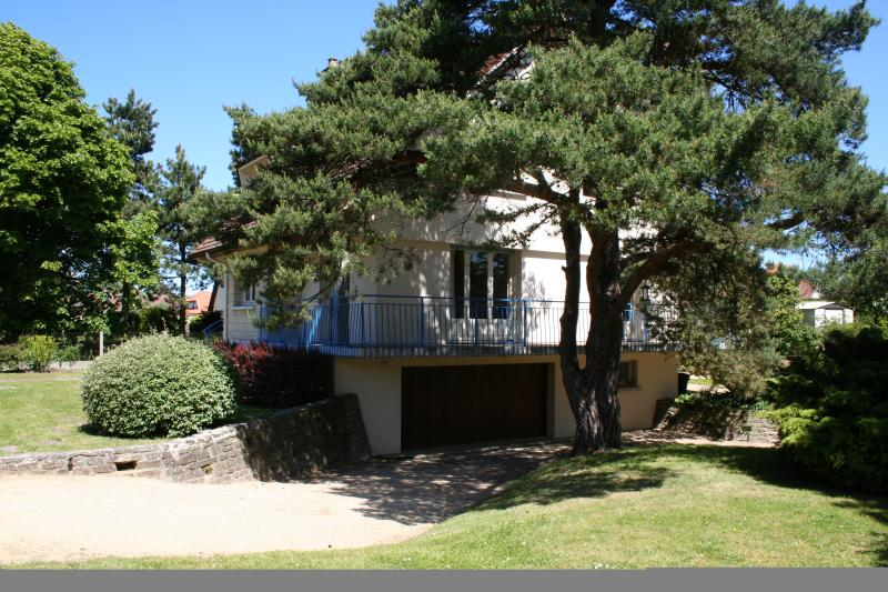 Le Pin Sable - just 5 minutes from the beach