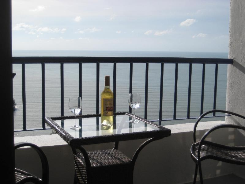 Don't just imagine yourself enjoy this amazing sea view! Book it!!