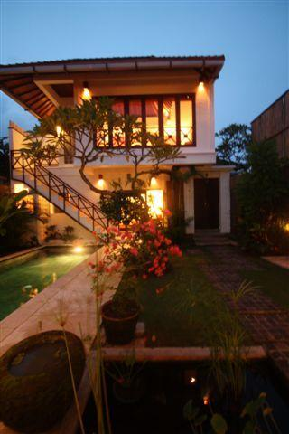 Beautiful  truly and authentic style 3 bedroom villa