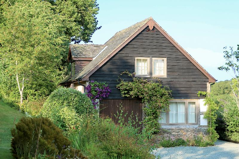 Cottage - front view