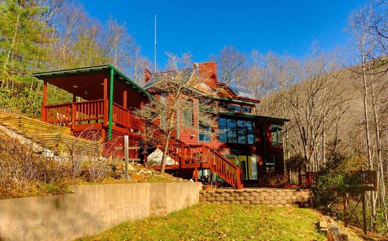 Welcome to Plum Branch Hollow - Off Grid Home with Nature, Peace and Quiet