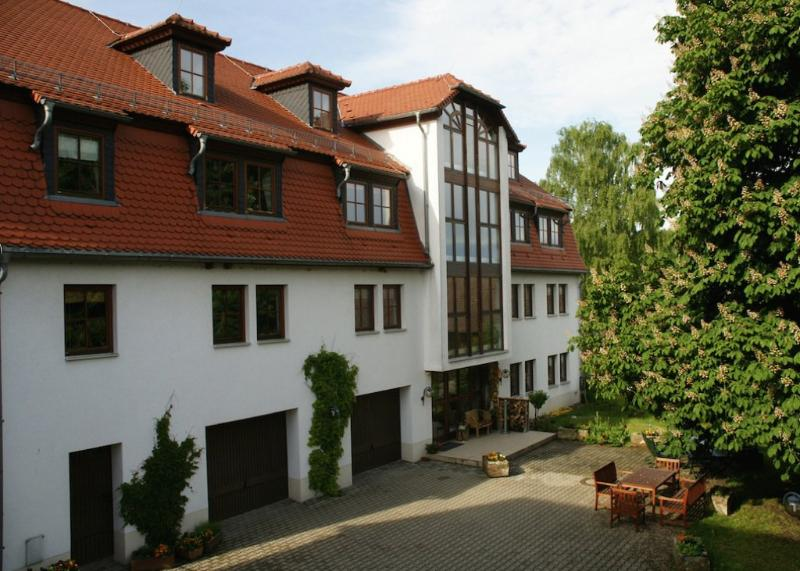 Vacation Apartment in Königstein (Saxony) - 969 sqft, comfortable, rustic furnishings (# 1700) #1700