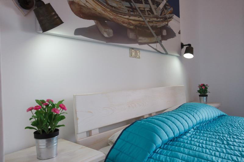 Mistral Apartment 'Sirocco'
