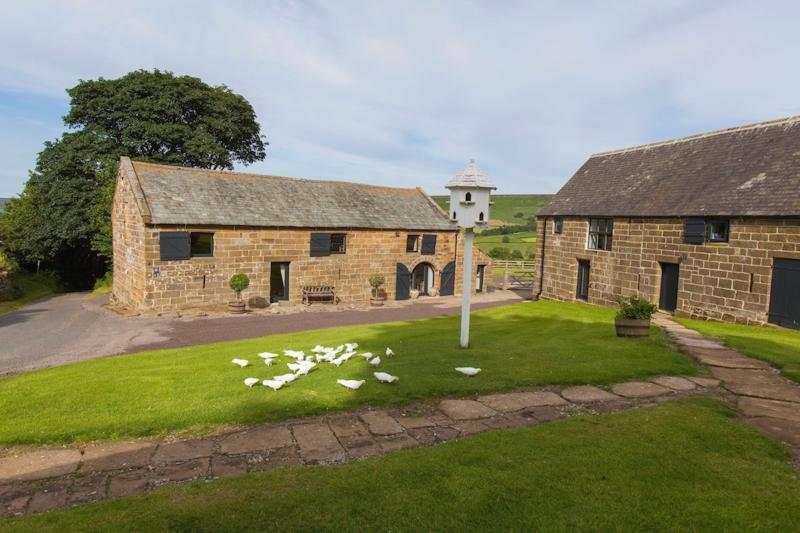 Luxury rural retreats in the heart of the North York Moors National Park