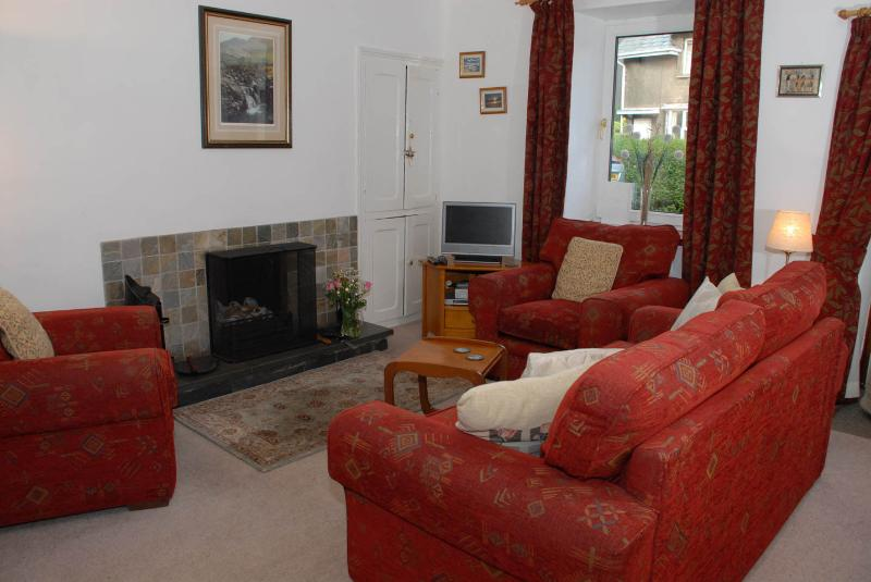 Stybarrow Cottage - a delightful home from home in the Lake District National Park.