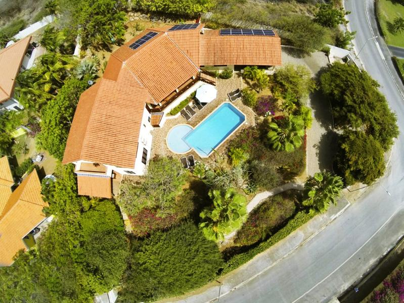 Villa Carpe Diem overview
