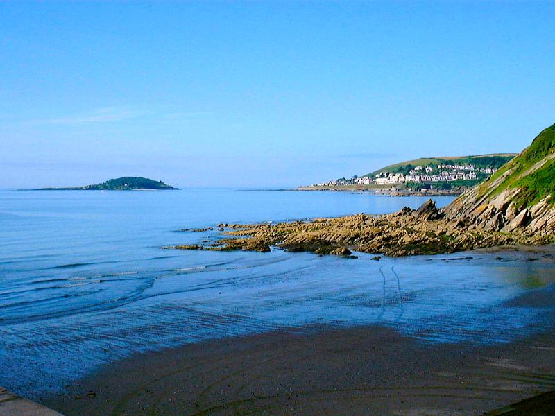 Deep Blue View - luxury self catering apartments with fantastic sea views