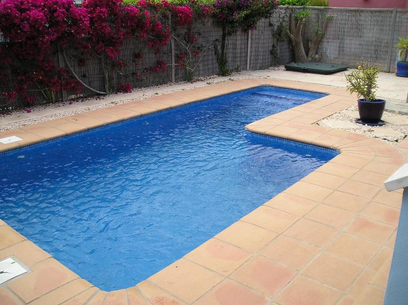 Relax by your pool