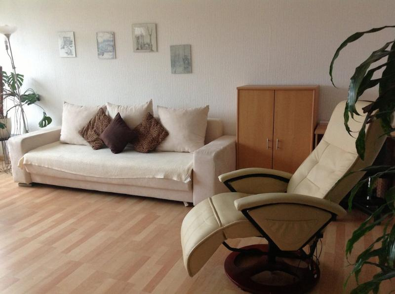 Vacation Apartment in Marburg - nice, clean (# 498) #498