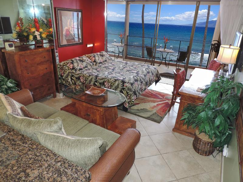Your Oceanfront Luxury Vacation Rental!