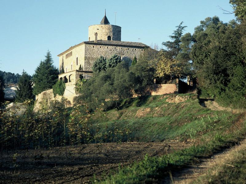Castel d'Escales combines its 1,000-year-old history with contemporary beauty and serenity