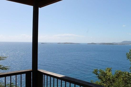 Incredible ocean views in a very private location await you at SeaScape