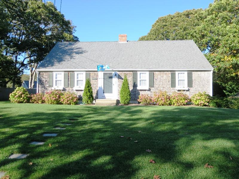 61 Kelley Road West Harwich Cape Cod