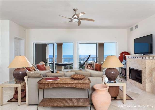 Welcome to Bella Mar 202, newly furnished with every luxury!