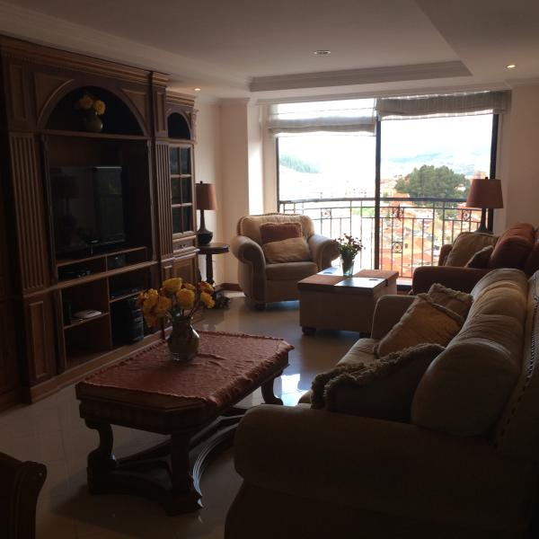 Elegant living room with high quality furniture full entertainment center with dvd,stereo great wifi