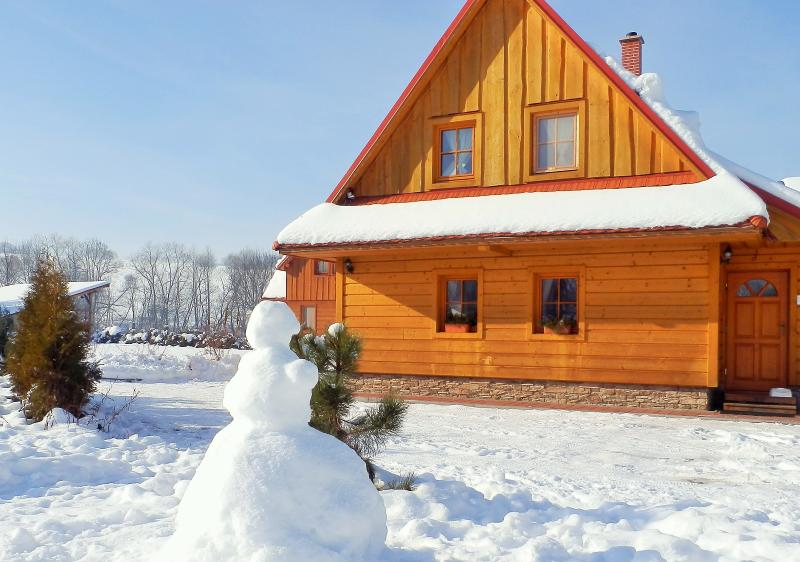 HolidayRaj, Low Tatras, cottage 'A'