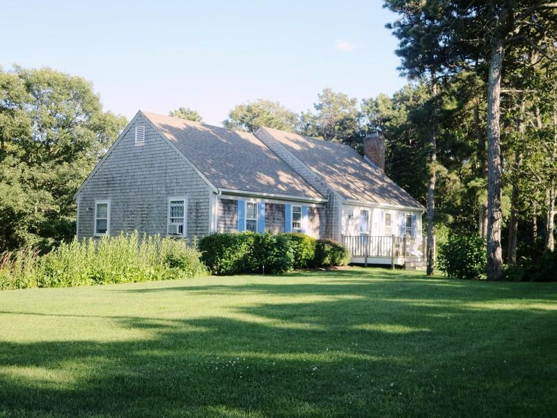 200 Indian Hill Road Chatham Cape Cod