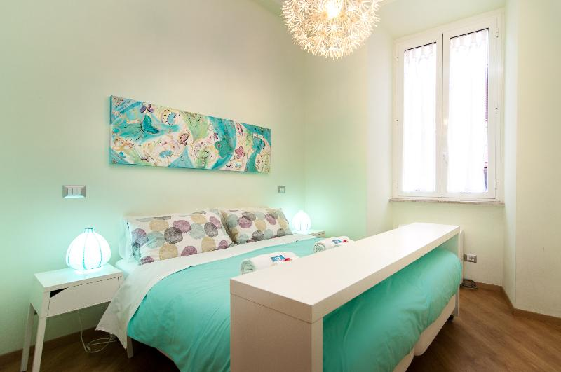 Our rooms, bright, clean and comfortable