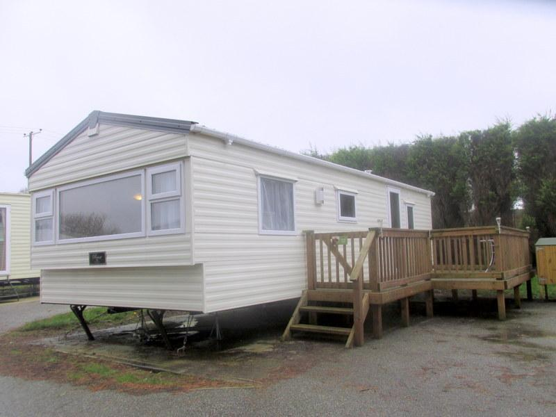 Mutts Rest 127, Elms Forest, White Acres Holiday Park, NEWQUAY