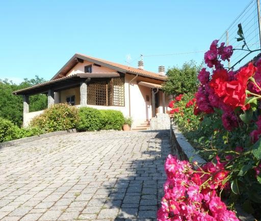 Villa Firefly in San Benedetto