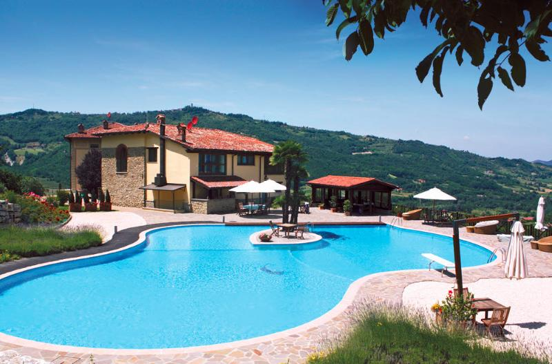 Casa Sophia Guesthouse with 240m2 private pool