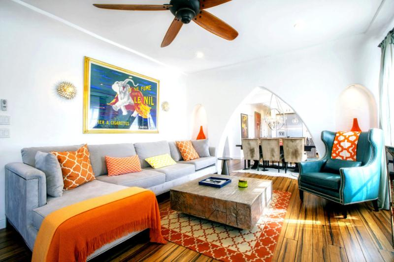 Welcome Home | West Hollywood Vacation Rental by Owner | Luxury Villa