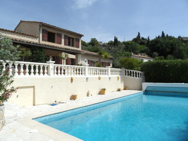 Olivet Fayence Provence Rental Villa And Pool