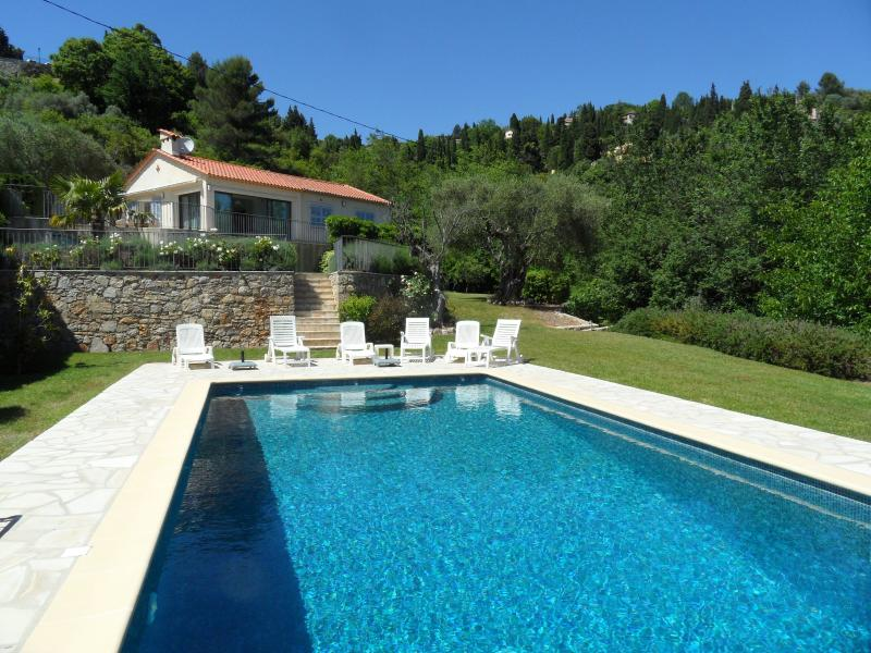 Rosier Callian Provence Rental Villa