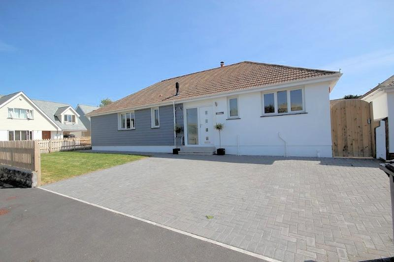 Offshore Croyde Holiday Cottage Short Walking Distance To The Beach