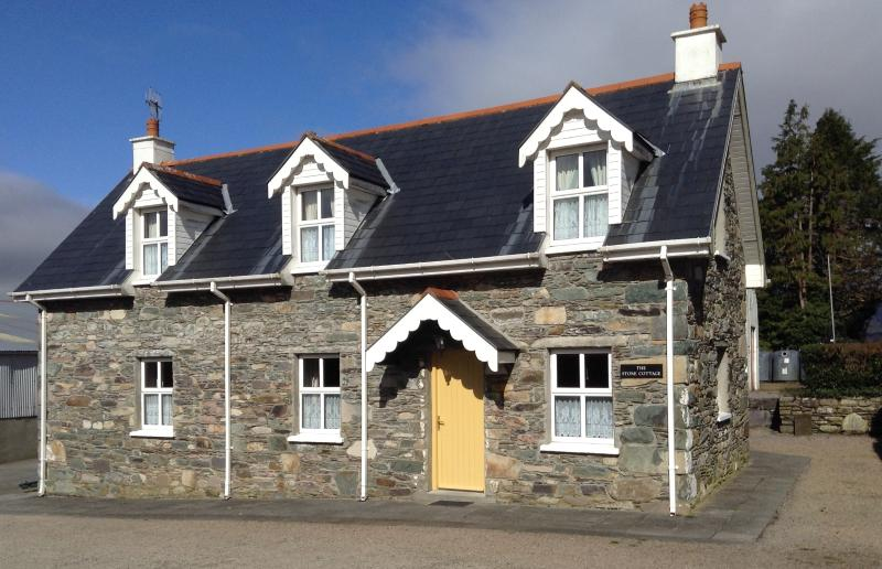 The Stone Cottage, Blackwater, Kenmare