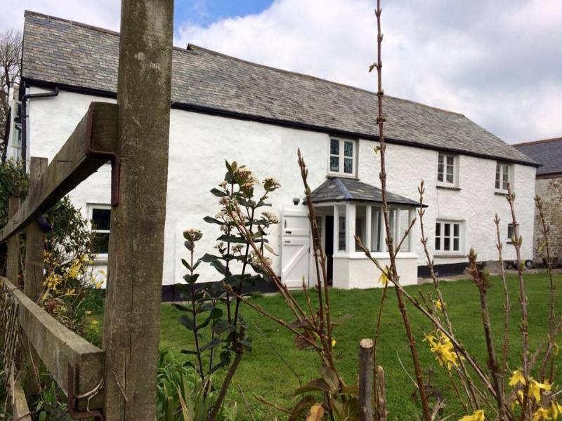 Traditional Farmhouse North Devon