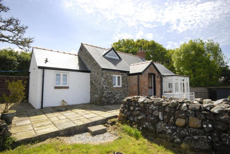Strumble head holiday cottage
