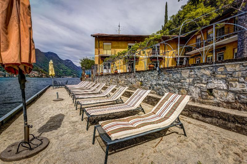 The Lido at Lake Como Beach Resort