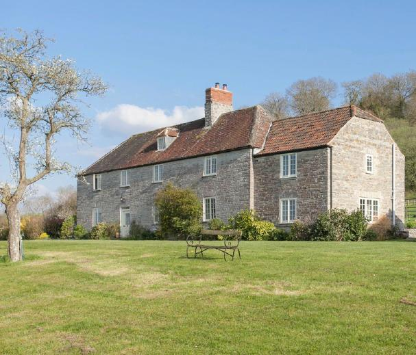 Park Farm - Peace and Charm in secluded location - 17th Century luxury farmhouse