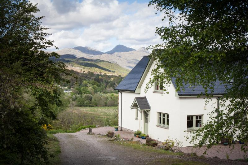 Newly decorated properties in a natural setting. Wonderful wild flowers throughout spring & summer