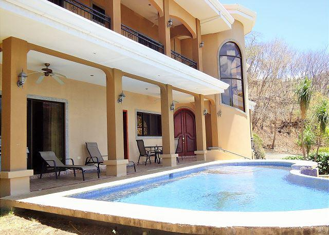 Welcome to Casa Frederick in Playa Ocotal