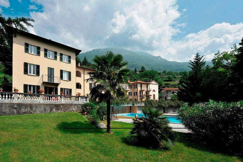 Villa Isella Panoramica ~ A stunning family getaway in the Italian Lake District!