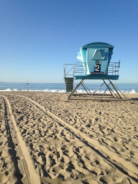 Vicky by the Sea Half-Block to Lifeguard Station @ Seabright Beach