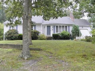 Harwich- Long Pond Area 3 Bedroom 2 Bath just 1/4 mile to the Bike Trail!