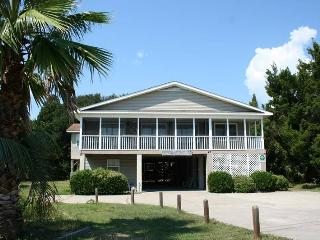 Strandhaus - Pet Friendly, Pawleys Island
