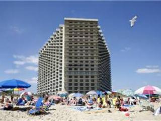 Amazing 2 BR-2 BA Condo in Ocean City (SEA WATCH 1203) - Image 1 - Ocean City - rentals