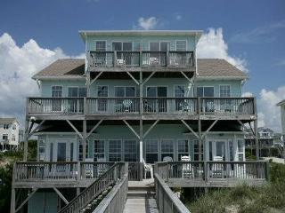 Sea Trace East, Emerald Isle