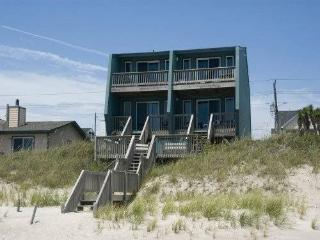 Sea Villas East, Emerald Isle