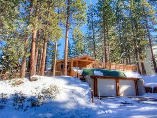 One of a kind, 4BR luxuriously remodeled home - HCH1034, South Lake Tahoe