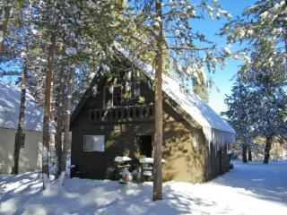 Private vacation home, views of the woods 10min TO ski - CYH0820, South Lake Tahoe