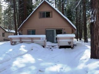 Affordable Cute Cabin Pet Friendly ~ RA709, South Lake Tahoe