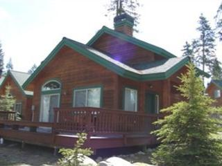Nestled in the Cottages at Spring Mountain Ranch with amenities, McCall