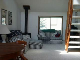 Cozy condo with sports club amenities., McCall